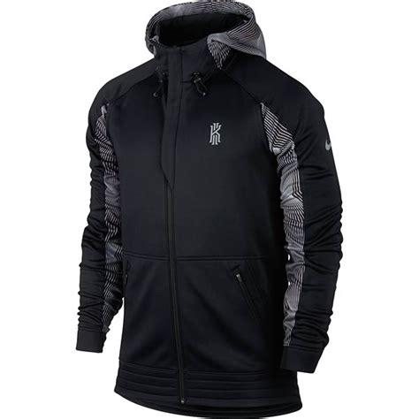 Nike Hoddie Text Black nike kyrie hyperelite zip hoody hoody black black black cool grey bei kickz