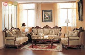 Chair Sets For Living Room Bordeaux Formal Luxury Sofa Loveseat Chair 3 Traditional Living Room Set Ebay