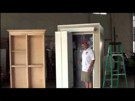 Murphy Overhead Doors Murphy Door Surface Mount Bifold Install Part 2