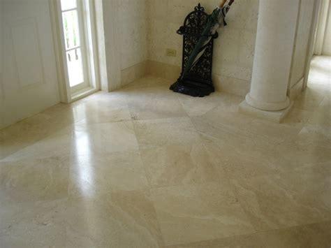 Travertine Tile Entryway ivory foyer traditional philadelphia by stonemar company llc