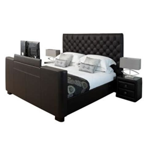 Cheap Tv Beds With Mattress by Buy King Size Tv Beds Cheap Tv Beds King Size Bedstar