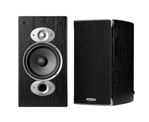 polk rtia 5 1 home theater speaker system