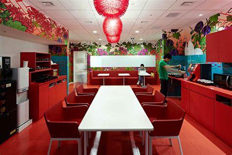 google office interior google tokyo office interiors on behance