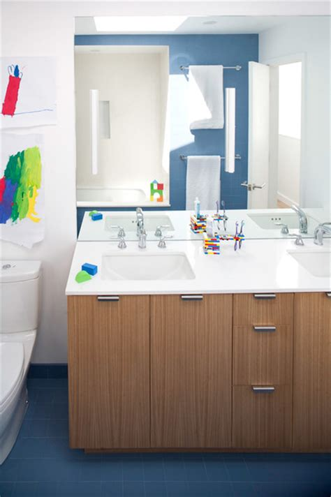 modern kids bathroom kids bathroom modern bathroom san francisco by