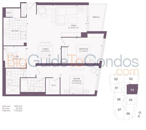 18 yonge floor plans 16 yonge street reviews pictures floor plans listings