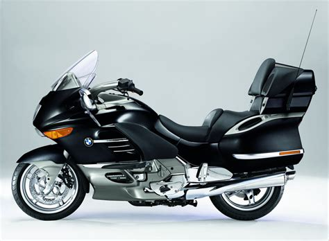 Bmw K1200lt by 2007 Bmw K 1200 Lt