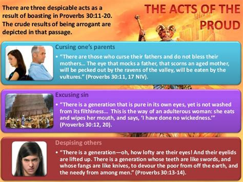 humility of the wise 12