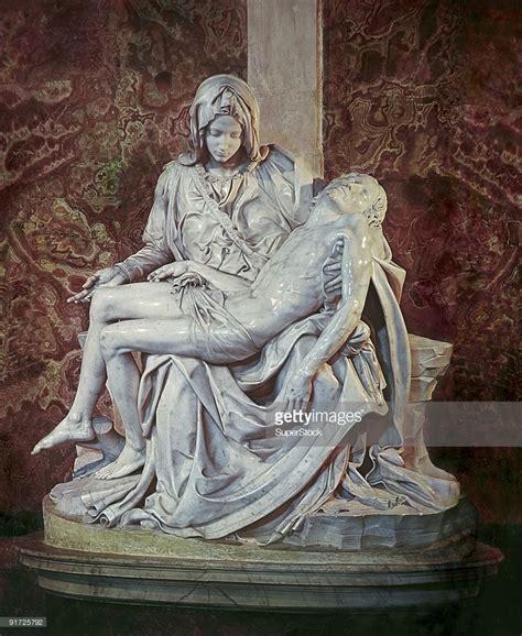 michelangelo sculptures rear view michelangelo and famous art the pieta by michelangelo buonarroti marble sculpture fine