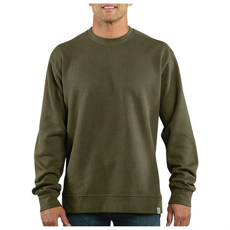 Fast Ola Basic Knitted Crew Neck Top carhartt knit crew neck shirt 236503 shirts at