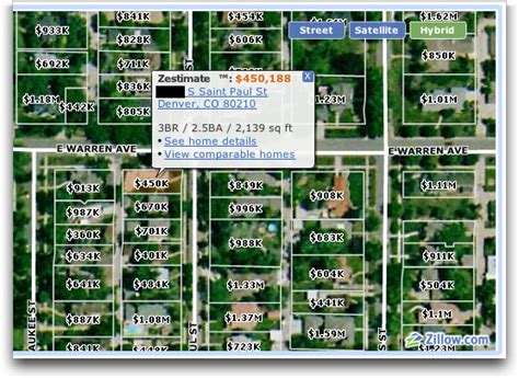 Lookup Home Values By Address How Much Is My Home Worth Ask Dave