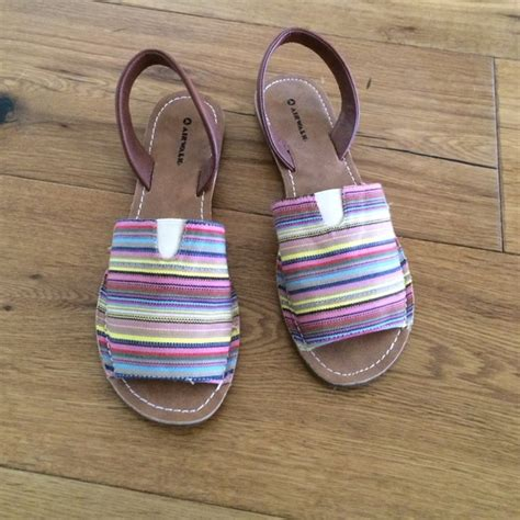 Airwalk Stripped 40 airwalk shoes s sandals from s