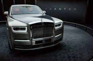 Rolls Royce Ghost And Phantom 2018 Rolls Royce Phantom Look Motor Trend