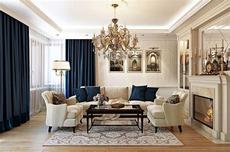 tende da salotto classico salotto classico quando l eleganza diventa uno stile di vita