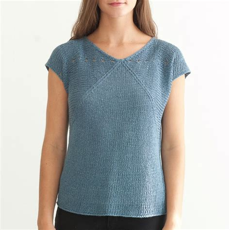 knit pattern short sleeve sweater 1166 best projects knitting images on pinterest