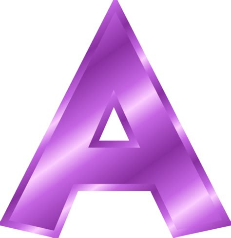 letter a images abalonwith letter a clipart clipground