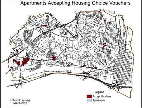 accepting section 8 housing vouchers housing choice voucher apartments