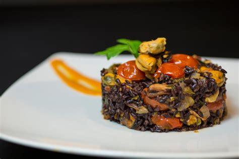 Come Cucinare Riso by Come Cucinare Il Riso Venere Guide Di Cucina