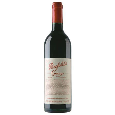 Penfolds Grange by Penfolds Grange 2007 Luxury Wine Drinks21