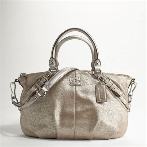 Coach Leather Satchel by Coach Satchels 2011 All Handbag Fashion