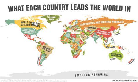 york map world