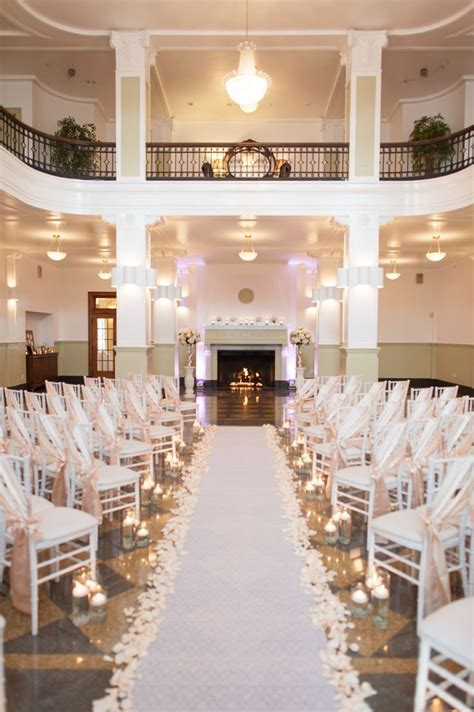 Wedding Ideas: 21 Gorgeously Inspiring Ceremonies