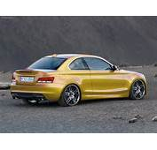 Vehicle  Automobile World BMW E82 GP04