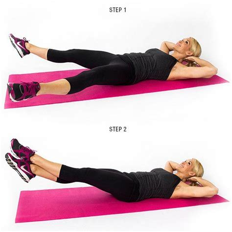 best 25 transverse abdominal exercises ideas on workouts to slim waist workouts