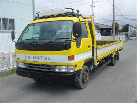 daihatsu delta 4x4 daihatsu delta bed 1997 used for sale toyota