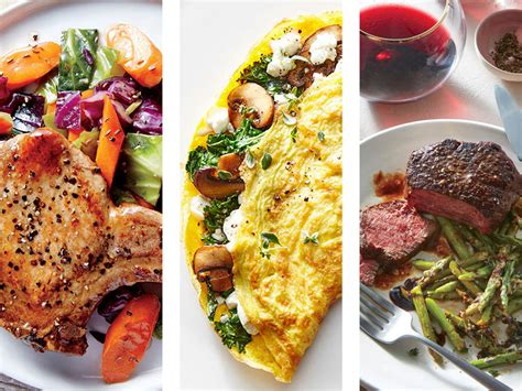 Light Healthy Dinners by Sunday Strategist A Week Of Healthy Dinners February 27