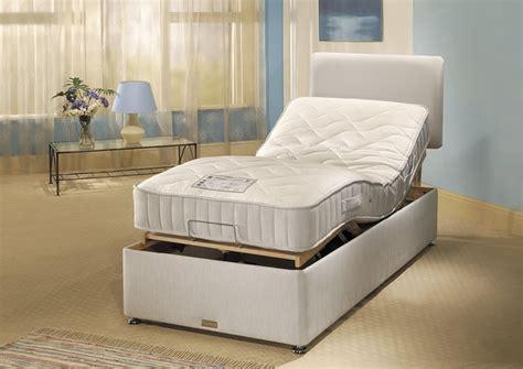 sleepeezee beds adjustable beds