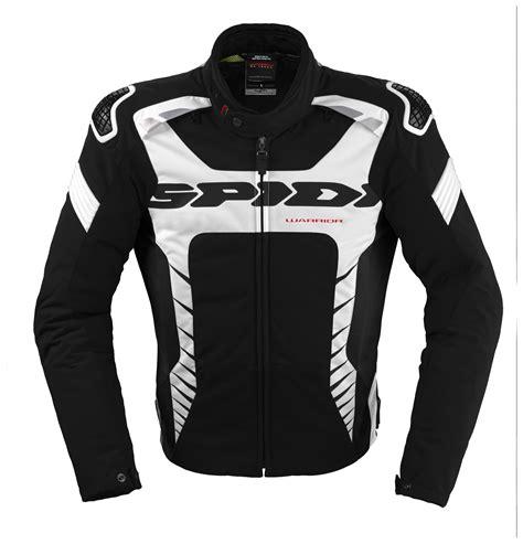 all black motorcycle jacket spidi warrior tex jacket revzilla