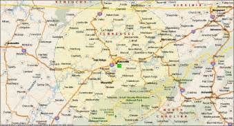 Map Of Knoxville Tennessee by Knoxville Tn Moving Labor Moving Help