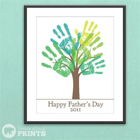Handmade Fathers Day Gift - fathers day handmade gifts the organised