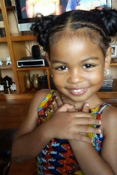 hair styles for bi racial kids pretty brown girl adore pinterest brown girl