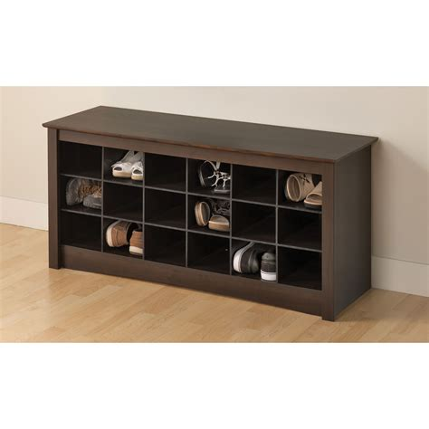 entryway cubbie shelf shoes stabbedinback foyer