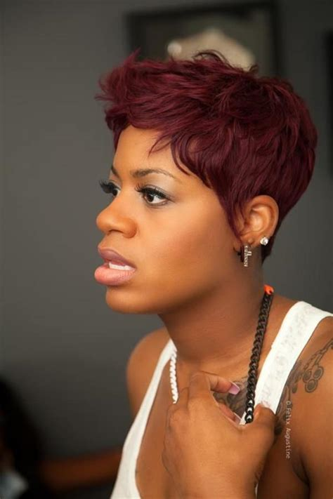 short hair cuts for black women in their 20s 61 short hairstyles that black women can wear all year long
