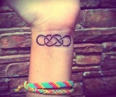 infinity tattoo times square infinity times infinity tattoo gettin this with the