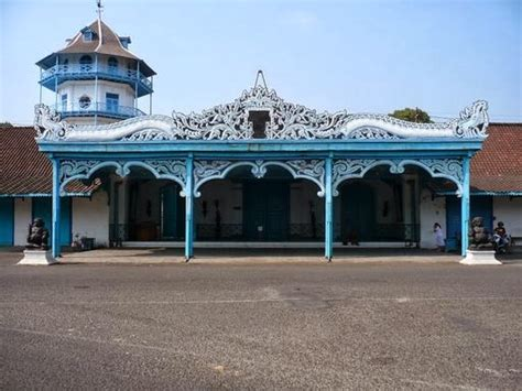 Nama Keraton Istana Raja Di Indonesia Negeri Pesona | nama keraton istana raja di indonesia negeri pesona