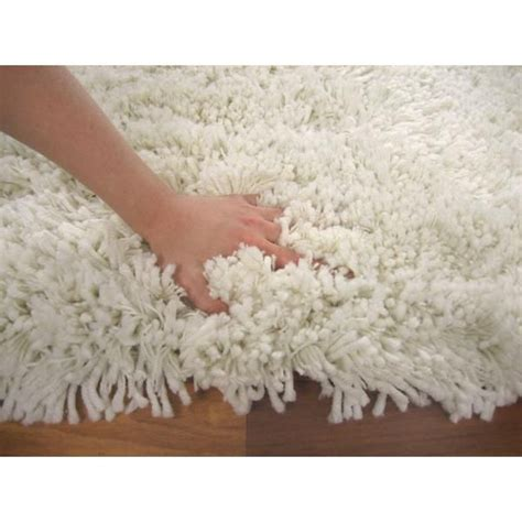 shag rug thick shag rug white xcm shag