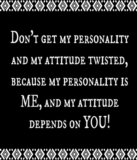 quotes about attitude cool and best attitude quotes images way2usefulinfo