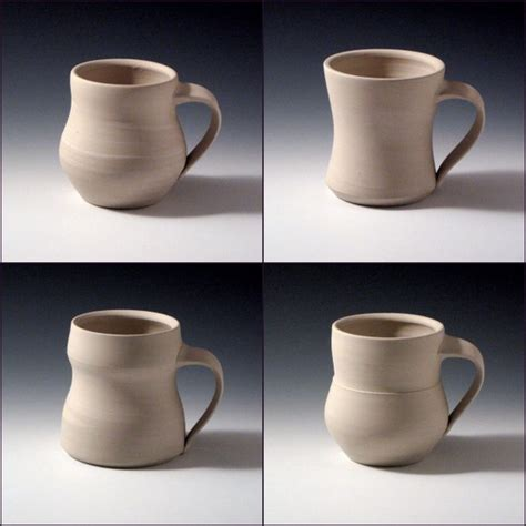 different shapes coffee mug online wheel thrown cup land of plasticity