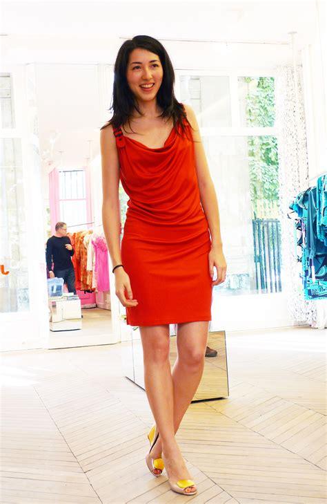 Quelles Chaussures Avec Robe Corail - robe 224 la mode quelles chaussures avec robe