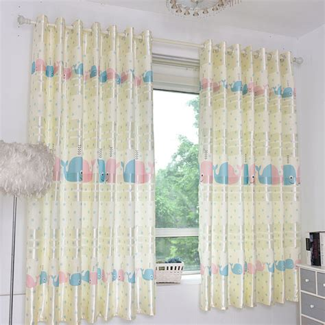 short bay window curtains light yellow polka dot print polyester clearance short bay