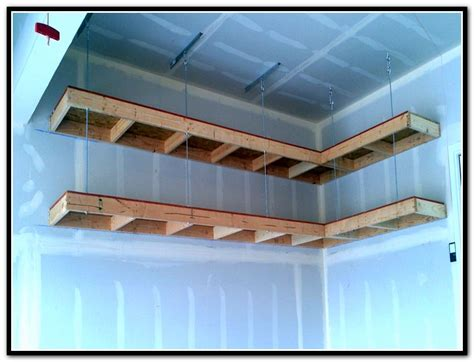Diy Garage Storage Racks by Overhead Storage Racks Australia Home Design Ideas