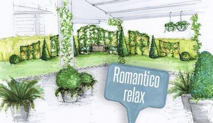 progetti di giardini privati progetti di giardini classico e romantico 232 l ideale per