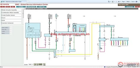 ignition wiring diagram toyota vios toyota o2 sensor