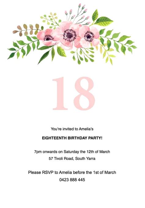 90th birthday invites templates template 90th birthday invitations template