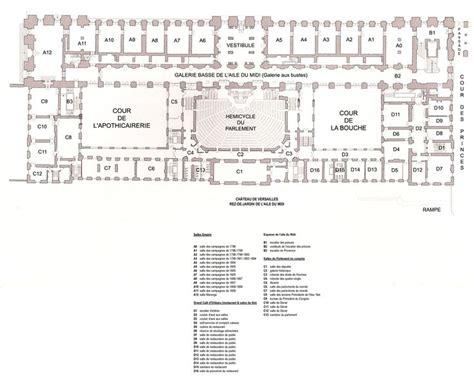 floor plan versailles 39 best images about versailles on pinterest louis xiv