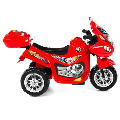 battery powered motocross bike kids ride on motorcycle 6v toy battery powered electric 3