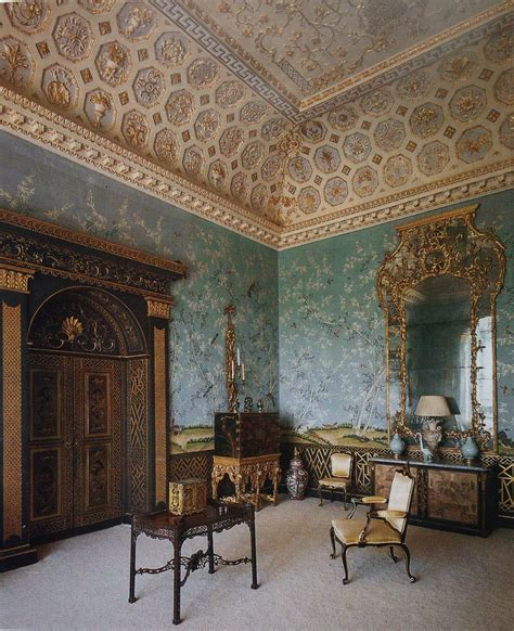 castle interior design the chinese room grimsthorpe castle interior design